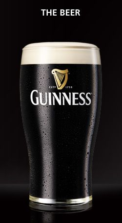 GUINNESS STOREHOUSE® | Dublin, Ireland- I took a tour of the factory in Ireland and it was awesome! This is my favorite drink: check out the website to see how to pour a perfect pint.