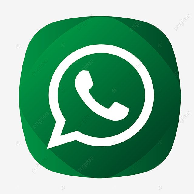 Whatsapp Creative Icon Whatsapp Logo Whatsapp Icons Logo Icons Creative Icons Png And Vector With Transparent Background For Free Download In 2021 Social Media Icons Vector Creative Icon Social Media Icons
