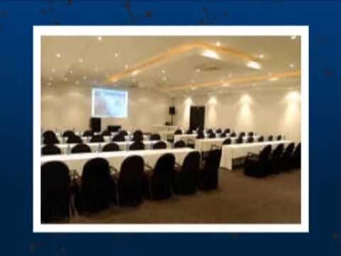 The Theatre on the Track Conference Venue in Kyalami, Midrand, Johannesburg