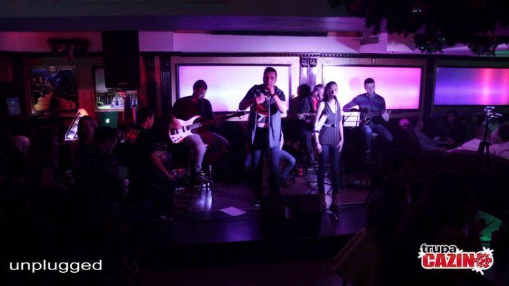 Trupa Cazino - Supergirl ( Reamonn-cover unplugged )