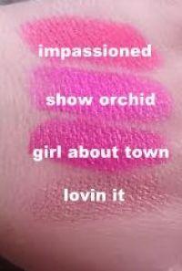 Mac rúzs / Mac lipstick Minden, amit tudni kell a Mac rúzsokról, elolvasható a blogon. Mac termékek / Smink termékek / Sminktippek / Topsmink blog