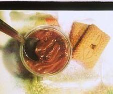 Recette Crème dessert, façon La Laitière par Miss tinguet - recette de la catégorie Desserts & Confiseries