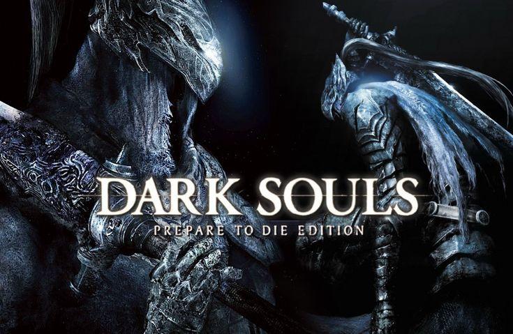 Обзор Dark Souls: Prepare to Die Edition  Dark Souls: Prepare to Die Edition - игра не выделяющаяся среди других игр своего жанра графикой или сюжетом. Эта игра привлекает игроков своим геймплеем, своим управлением, своей сложностью. По началу не привычно, но чем дольше вы играете, тем больше нравится окружение, музыка, вы вникаете в сюжет. Каждая победа над боссом доставляет большое удовольствие.   Читать далее - https://r-ht.ru/games/obzory/dark_souls_prepare_to_die_edition/17-1-0-2254…