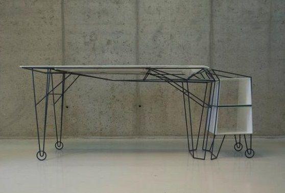 Projet etudiant chaise paper par julie charrier http for Design lab stuhl