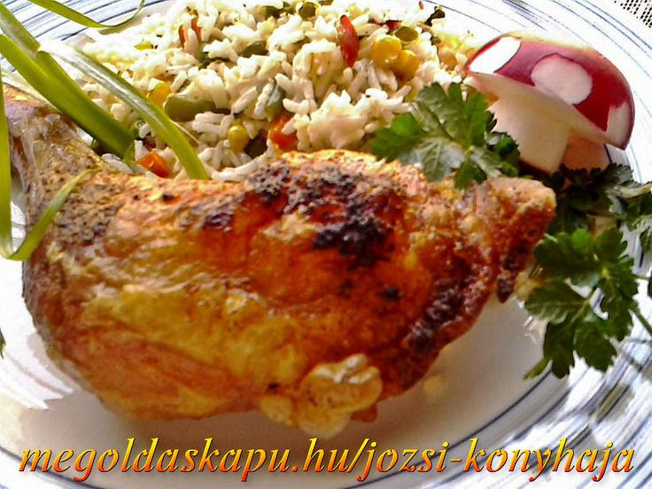 Ropogós csirkecomb http://megoldaskapu.hu/csirkecomb-receptek/ropogos-csirkecomb Ropogós csirkecomb | CSIRKECOMB Receptek | Megoldáskapu