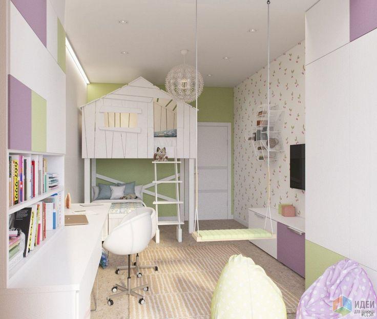 ARISTOKRAT – 122M | Светлый интерьер квартиры в ЖК