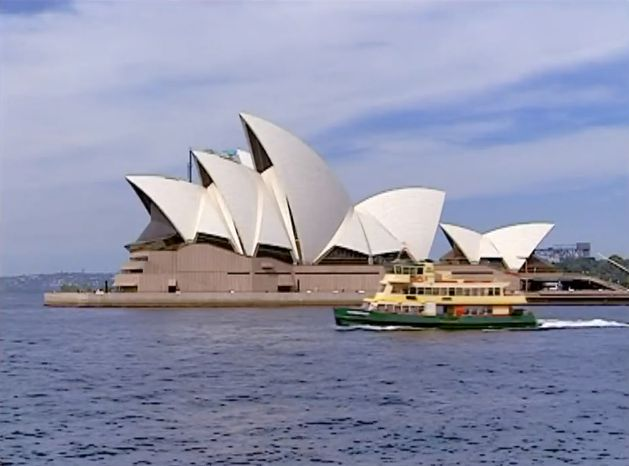 Working Holiday Visa Experience in Australia