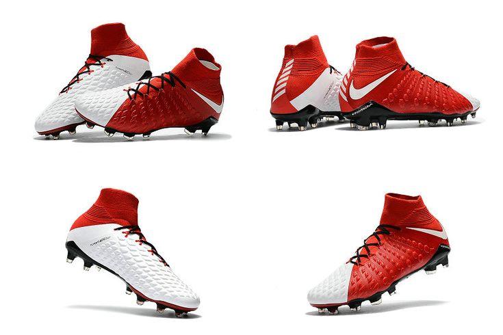 Chaussures Nike Hypervenom 3 Texture de la zone de frappe Nike HyperReactive spécialement conçue pour des tirs plus puissants.