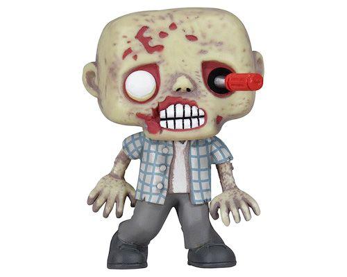 Зомби из дома на колёсах фигурка Ходячие мертвецы The Walking Dead