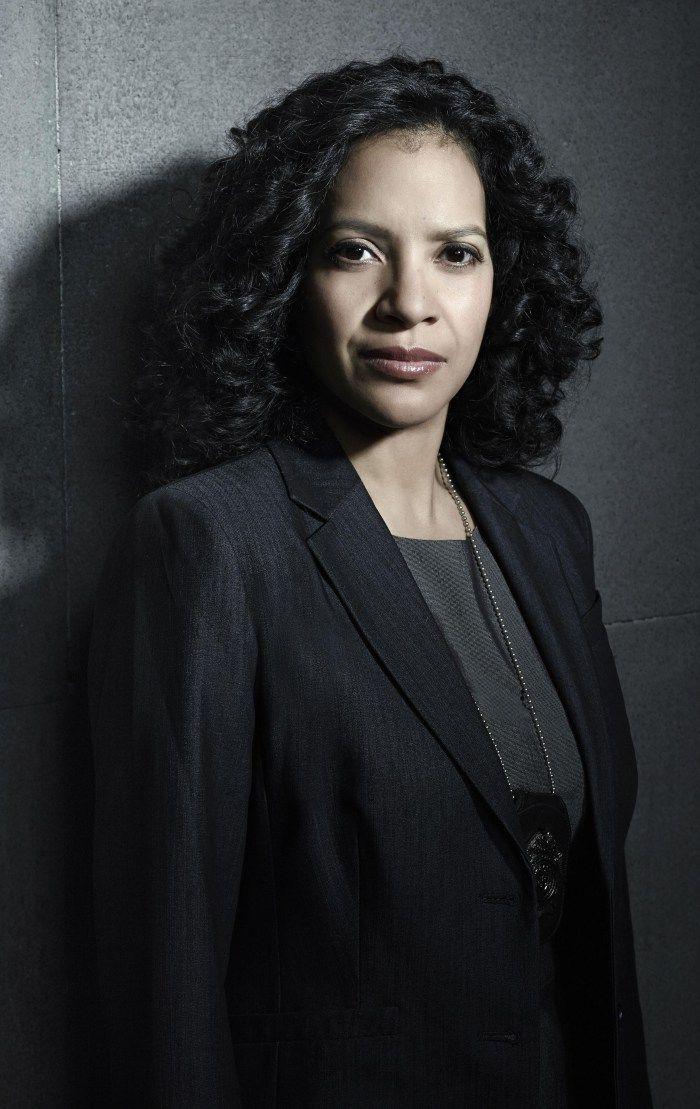 Captain Sarah Essen (Gotham TV Series)