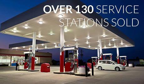 Petrol Filling & Service Station Sales | Acutts Estate Agents