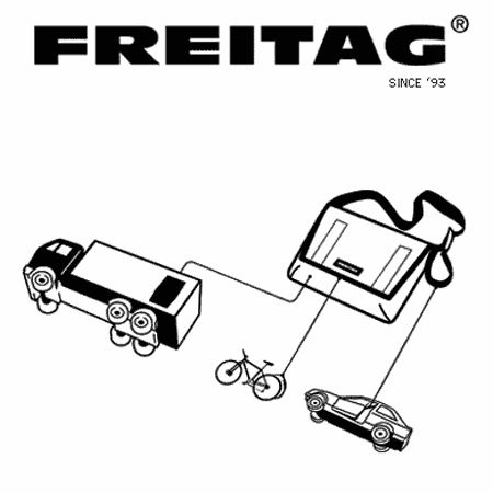 Venez découvrir les sacs & accessoires incassables de la marque Freitag à Zurich, qui mérite d'être connue pour son originalité créative. Chez Freitag, on fabrique des pièces uniques de sacs, portefeuilles, pochettes diverses, etc. entièrement réalisées à partir de matériaux récupérés tels que: des bâches de camion, ceintures de sécurité et chambres à air.   ET pour garder son style super recup/glam, vous admirerez au Flagship Store de Zurich, la mega tour réalisée à partir de conteneurs…