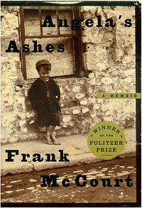 Angela's AshesBook Club, Worth Reading, Book Worth, Amazing Book, Frank Mccourt, Angela Ash, Favorite Book, Good Book, Reading Lists