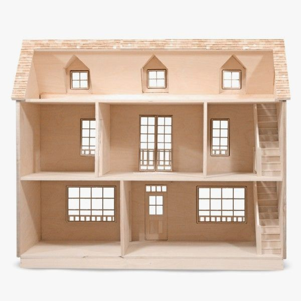 Wooden Dollhouse Plans Free Beautiful Plans To Build How To Make A Wooden Doll House Pdf Plans Projects To Try Bea Maison Idees Pour La Maison Mini Maison