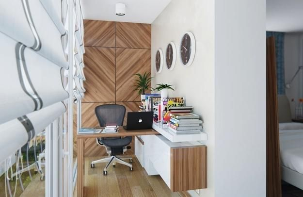 1000 ideas about small office design on pinterest office workspace small office and for Capital home staging and design
