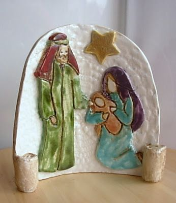 ArteMCANES: Pórtico de Natal