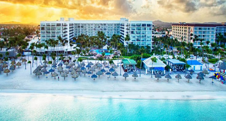 Enjoy your premier Aruba vacation accommodations at the Marriott Aruba Resort & Stellaris Casino. Our Aruba hotel provides a luxury spa, onsite casino, fine dining, and the exclusive Tradewinds Club, as well as access to Aruba's beautiful Palm Beach.