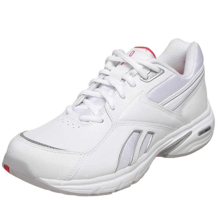 Reebok Women\u0027s Lifewalk DMX Max Walking Sneaker