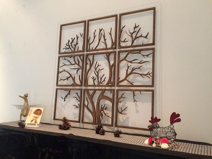 • Laser Cut •  Tree branches wall decor TB01  .  Material :   6mm plywood + 5mm acrylic  .  Price by request  WA : +6281286024470  Email : dexagrave@gmail.com  .  .  .  .  #walldecoration #lasercutwood #lasercutjakarta #jualsouvenir #jualhadiahunik #hadiahbagus #dekorasirumah #dekorasipesta #tablesetting #hiasandinding #jualpajangan #pajangandinding #pajangankamar #pajanganrumah #dekorasijakarta #decorjakarta #homedecor #homestyling #decorideas #jasagrafir #juallasercut #jasapromosi