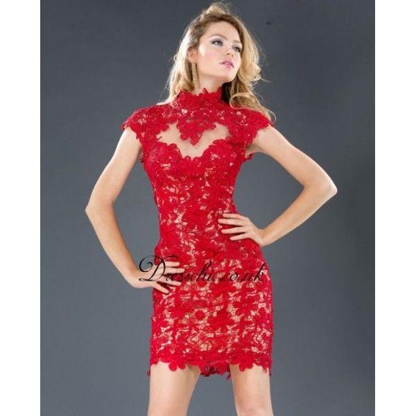 PROM DRESSES: COCKTAIL DRESSS