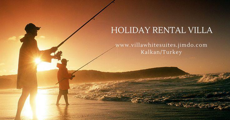 Vacation rental villa.5 Bedrooms.Sleeps 10. www.villawhitesuites.jimdo.com #kalkan #Turkey