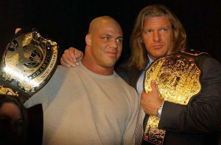 Welcome to the  Ruthless Aggression Era Podcast