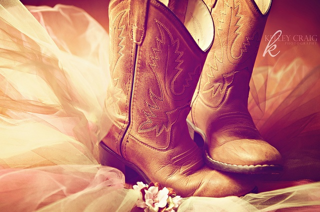 cowgirl boots photography - Google Search