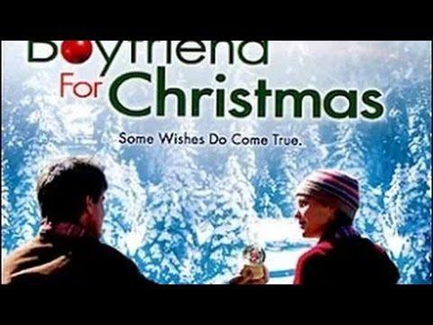 Having a boyfriend for Christmas - A Romantic Christmas Movie Special - YouTube