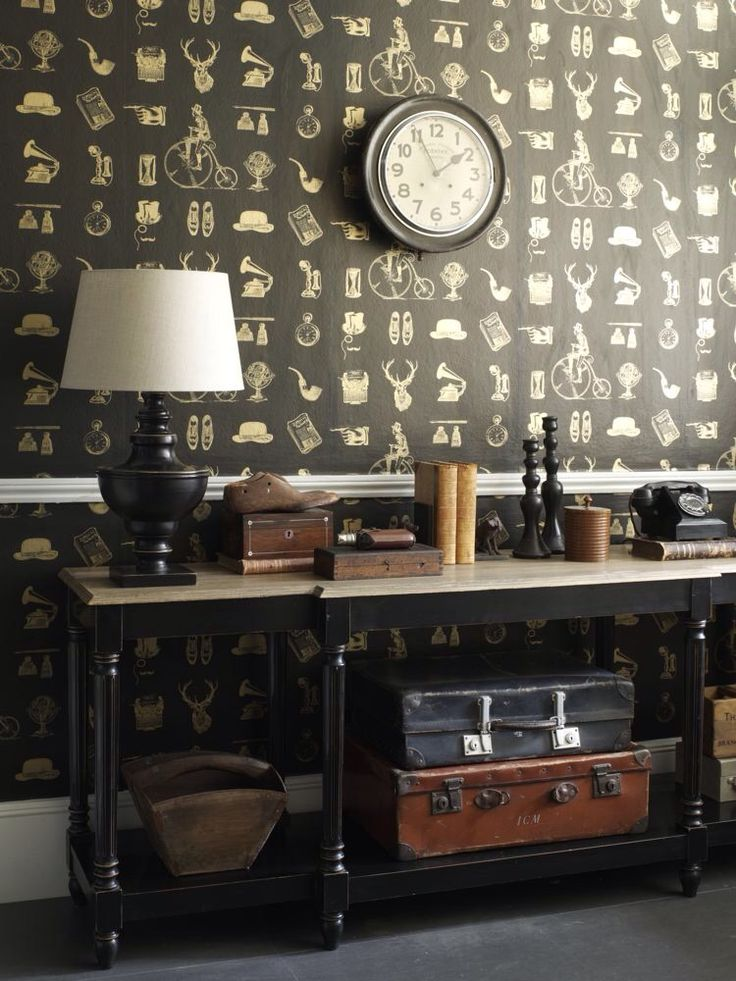 LINLEY | Luxury Gifts & Accessories | Desk & study ...