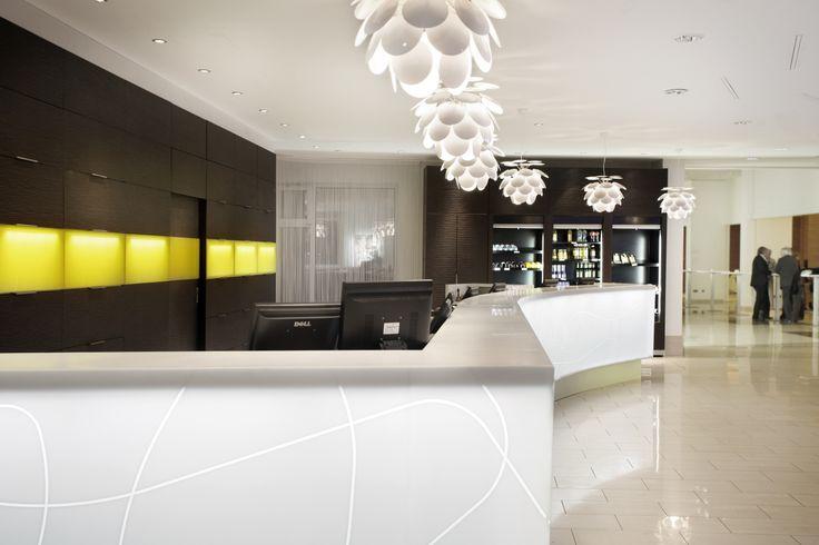 54 best Marset lighting for hotels images on Pinterest