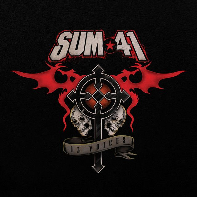 """Fake My Own Death"" by Sum 41 was added to my Delle Settimane playlist on Spotify"