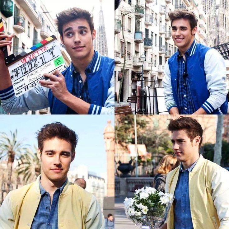 Te amo Jorge Blanco♡ HERMOSOOO!! Amor mio!!!♡♡ @TiniStoesel♡♡