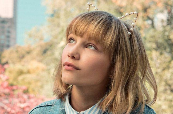 "2016 America's Got Talent winner Grace VanderWaal has released a new song ""Moonlight""."