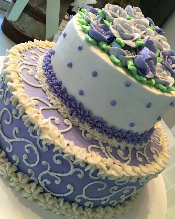 Juicy Cakes By Annie