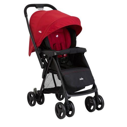 Joie Mirus Scenic Stroller in Cherry