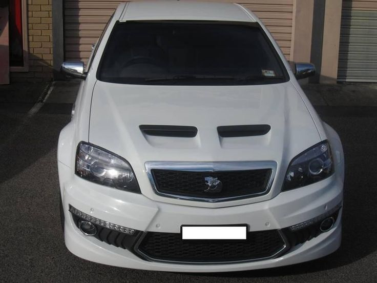 ☀HSV☀VE☀E2☀E3☀CLUBSPORT☀MALOO☀COMPLETE☀FRONT☀BAR☀GENUINE☀NEW☀ | Auto Body parts | Gumtree Australia Melbourne City - Melbourne CBD | 1011660702