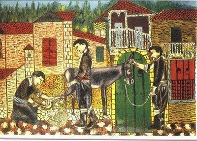 ΕΙΚΑΣΤΙΚΑ ΜΟΝΟΠΑΤΙΑ : ΜΙΧΑΗΛ ΚΚΑΣΙΑΛΟΣ Ο ΘΕΟΦΙΛΟΣ ΤΗΣ ΚΥΠΡΟΥ