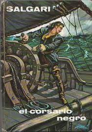 Los piratas y los corsarios se enfrentan entre ellos para conseguir el oro provinente de las colonias de América. Tan atractivo es el cargamento que una serie de piratas intentarán hacerse con él: Skull, que aunque prefiere hacerlo solo, propone alianza a Blackie, el Corsario Negro.
