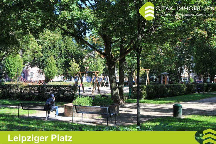 Leipziger Platz in Köln-Nippes