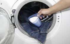 Come usare l'aceto per il bucato #pulizia #casa #prodotti #aceto #detersivo
