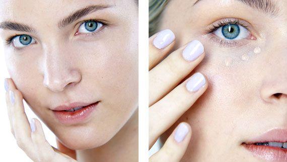 Make-up voor zwoele dagen en hete nachten.   Mode & Beauty   zininmeer