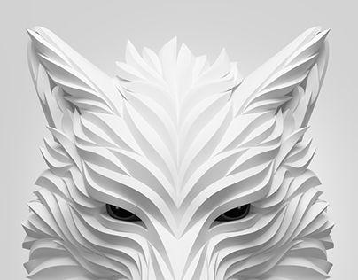 wolf & hoof