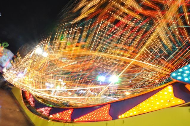 Dazzling Lights | Flickr - Photo Sharing!
