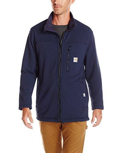 """Warm and wind-resistant, yet breathable.       Famous Words of Inspiration...""""One swallow does not make a summer.""""   Aristotle — Click here for more from...  More details at https://jackets-lovers.bestselleroutlets.com/mens-jackets-coats/work-wear/product-review-for-carhartt-mens-big-tall-flame-resistant-portage-jacket/"""