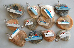 boat key rings