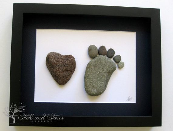 Gifts for a Mom and New Baby von Lisa Gossman-Steeves auf Etsy