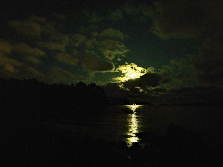 'Moonshadow' @Espoo