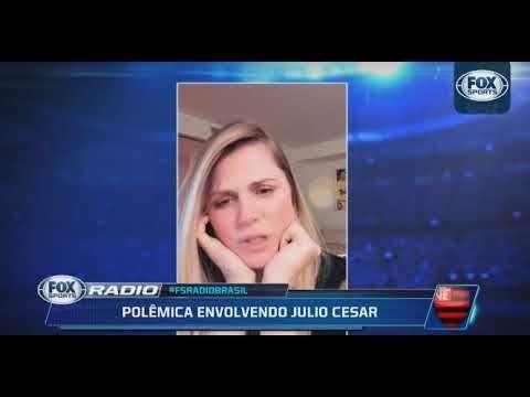 Polemicas com Suzana Verner esposa de Júlio César 30 01 2018