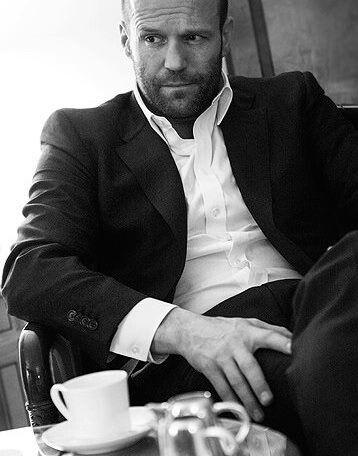 Jason Statham...