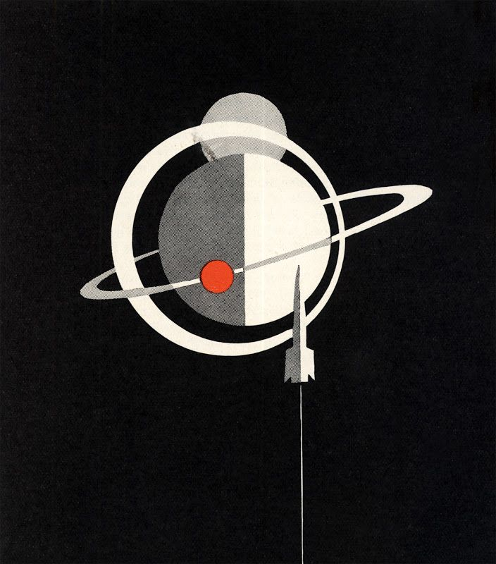 Digitalrevolution Blog Retro Sci Fi: 1000+ Images About Space Art On Pinterest